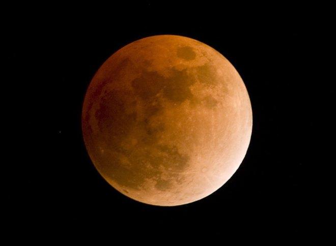 blood moon eclipse toronto - photo #38